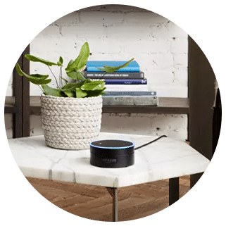 DISH Hands Free TV with Amazon Alexa - Peoria, Illinois - Peoria Satellite Co. - DISH Authorized Retailer
