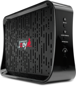 The Wireless Joey - Cable Free TV Box - Peoria, Illinois - Peoria Satellite Co. - DISH Authorized Retailer
