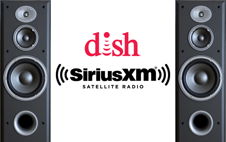DISH with Sirius XM Radio - Peoria, Illinois - Peoria Satellite Co. - DISH Authorized Retailer