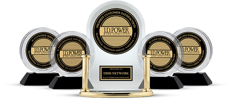 DISH Customer Service - Ranked #1 by JD Power - Peoria Satellite Co. in Peoria, Illinois - DISH Authorized Retailer